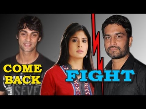 Nidhi LEAVES Dr Ashutosh & Rohan COMES BACK in Kuch Toh Log Kahenge 29th August 2012