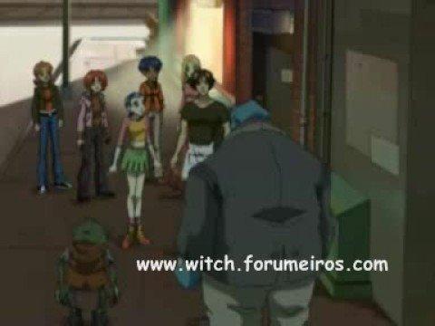 witch I cap 12-A princesa revelada-parte 02