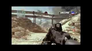 MW2  5 EPIC FAILS COMPILATION MONTAGE  (ORIGINAL)