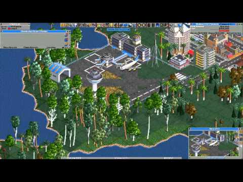 OpenTTD - With Wolf and King: The Waiting Game (Part 2)
