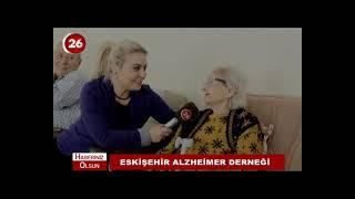 Haberiniz Olsun | Eskişehir Alzheimer Derneği