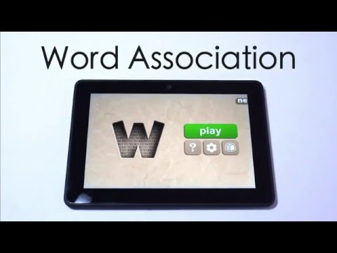 Word to Word: Association Game APK Cover