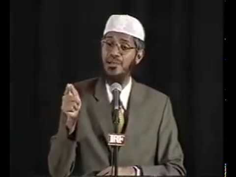 Great Answer by Dr. Zakir Naik Mazar Par Jana Harram Hay (Urdu...