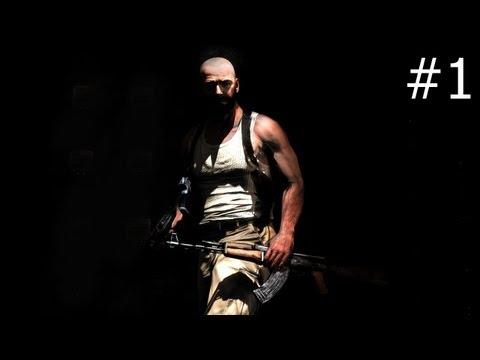 Max Payne 3 - Gameplay Walkthrough - Parte 1 Español HD