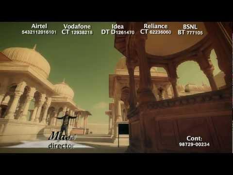 Tut Gayian - Masha Ali - Khanjar - Official Trailer - HD 1080p...