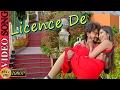 LICENCE DE Mitha Mitha VIDEO SONG Odia Movie Ira Mohanty Human Sagar mp3