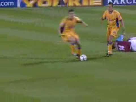 West Ham - Chelsea 2-1 (2001)
