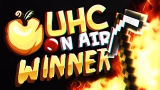 UHC on Air Season 4 Winner (UHC Highlights Special)