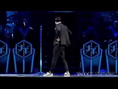 Justin Timberlake - Live In Iceland, 2014 [FULL]