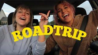 (Mini) ROAD TRIP WITH MY BESTFRIEND
