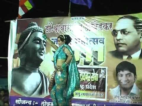 Dr Babasaheb Ambedkar Jayanti Mahotsav  Dp Road Pune 2011 (01) video
