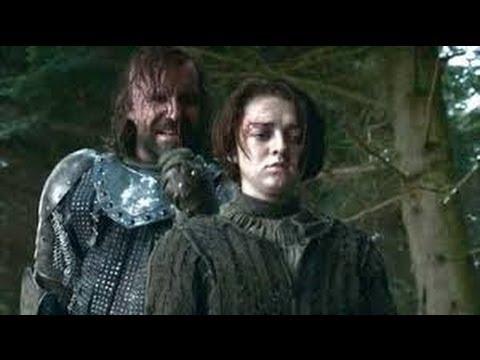 Game Of Thrones Season 4 Episode 1