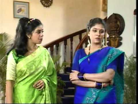 MAHARSHI Raghavas    ETV  Serial Endamavulu   Clash between...