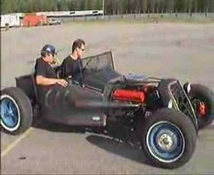 Hot Rod Video