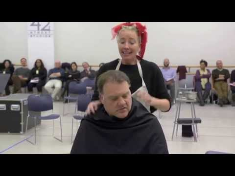 Sweeney Todd: Emma And The Boys video
