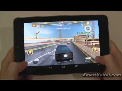 Asphalt 7 apk + SD Data Files (All Devices) download links