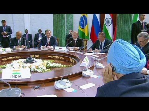 G20: emerging markets bid to fight currency turmoil - economy
