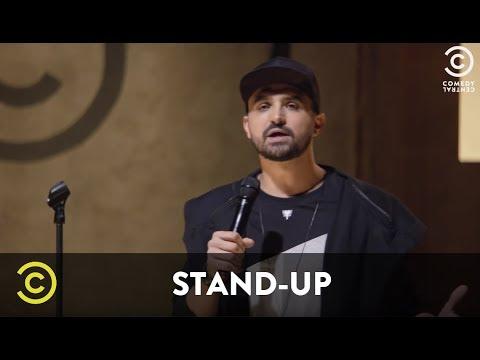 StandupNoComedy - Thiago Ventura