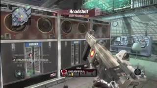 Call of Duty Black Ops- Multiplayer Gameplay 2!