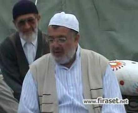 Ali Ramazan Dinç - Ladik 1