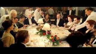 TITANIC in 3D | Trailer Ufficiale [HD] | 20th Century Fox