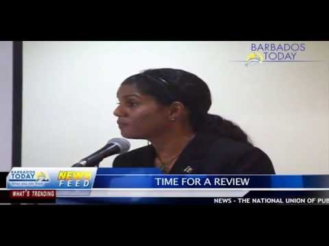 BARBADOS TODAY AFTERNOON UPDATE -  JUNE23, 2015