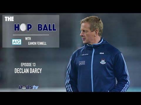 The Hop Ball Episode 13- Declan Darcy