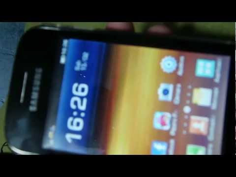 REVIEW celular Samsung galaxi s3 Chino Español Wifi , doble sim, tv, facebook, etc