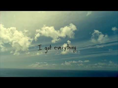 Jack Johnson - I Got You (lyric video)