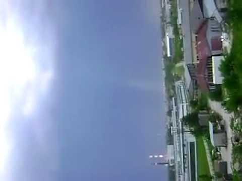 Trąba Powietrzna  2012 ??????
