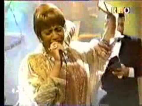 Celia Cruz Y Jose Alberto El Canario cucala video