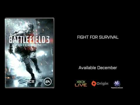 E3 2012 Trailers - Battlefield 3 Premium Announcement Details E3 2012 [HD]