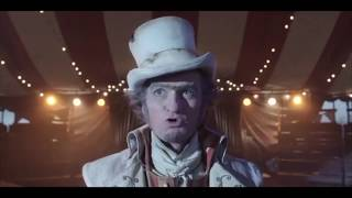 A Series of Unfortunate Events - Count Olaf Disguises