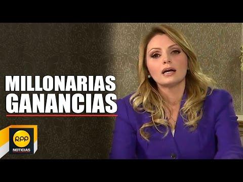Primera Dama de México compró mansión con sus propios ingresos