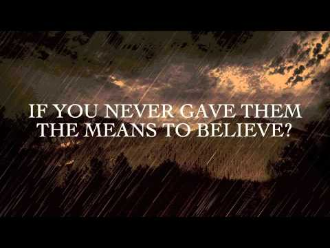 Oh Sleeper - Means To Believe