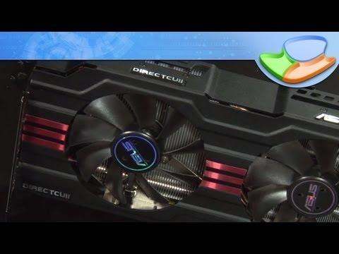 ASUS RADEON HD 7970 DirectCU II TOP [Análise de produto] - Tecmundo