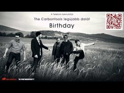 The Carbonfools - Birthday ✔