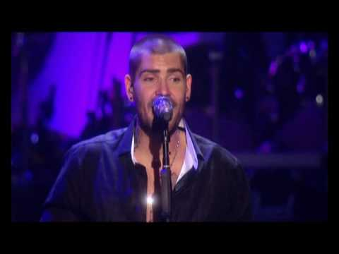 Boyzone -Love me for a Reason- [live Tour 2oo8]