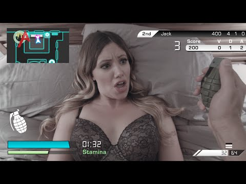 If Sex Was Like Call Of Duty video