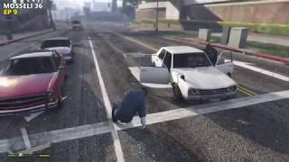 GTA 5 Fails  Epic Moments Compilation