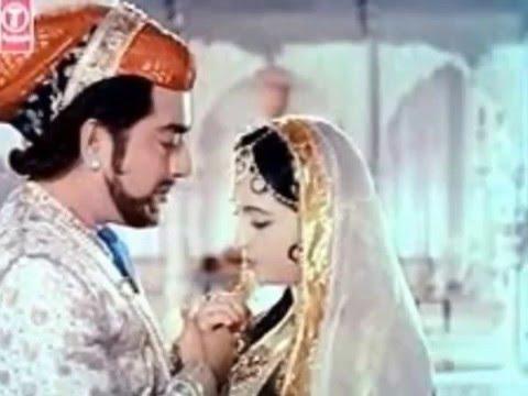 Jo Wada Kiya wo Nibhana Padega - Taj Mahal - Anonymous