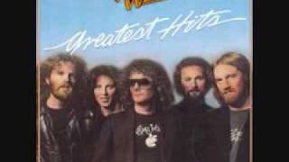Watch April Wine Wings Of Love video