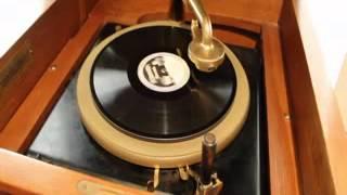 Thomas Edison's Electric Light Bulb Band Video - Edison Phonograph - She Loves Me
