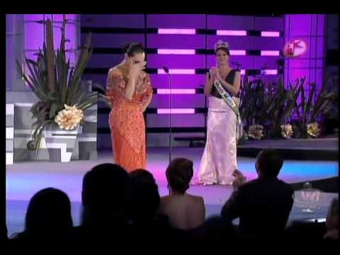 LAS 2 MISS UNIVERSO MEXICANAS.wmv