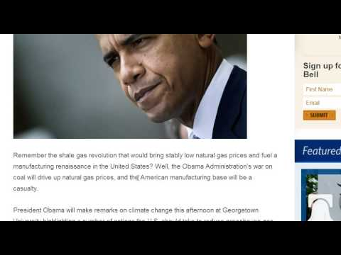 GGN: Hollywood to Sell ObamaCare, Lakes/Oceans Destroyed for Bio-Fuel, Potato Price Up 280%