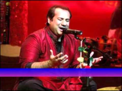 Best Of Rahat Fateh Ali Khan Top 5 Hit Songs
