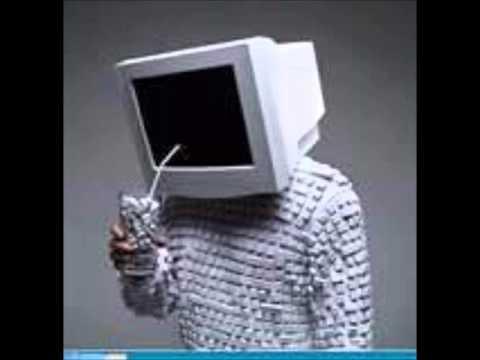 Jack Black - Computerman