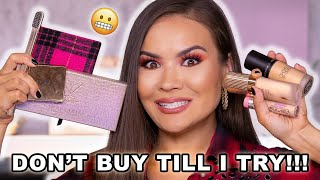 BEST & WORST MAKEUP - SEPT FAVES AND FAILS | Maryam Maquillage