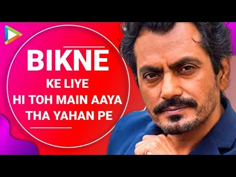 KICK: Nawazuddin Siddiqui Exclusive FULL Interview