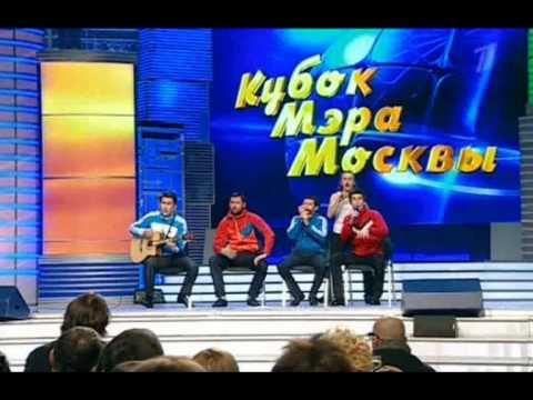 Камызякские псы feat. Скороход - История любви